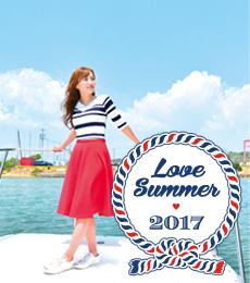 Love Summer2017