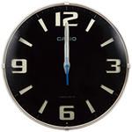 カシオ インテリア 電波掛時計