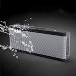 防水Bluetooth ステレオスピーカー