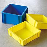 業務用運搬BOX (深型 / 浅型)