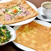 Cafe Makino