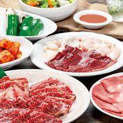 肉にく亭 豊川店