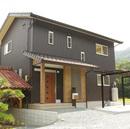 花田工務店「はなだの家」